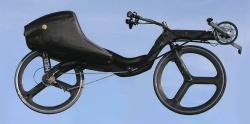 Tailbag voor de M5 Carbon High Racer verkrijgbaar
