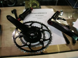 M5 super light crankset