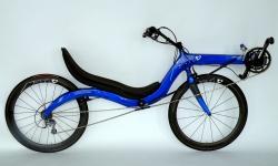 Nieuwe serie M5 Carbon High Racers beschikbaar