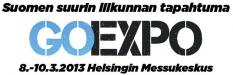 M5 te zien op Finse vrijetijdsbeurs