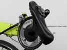 Eerste langere testrit met full carbon/kevlar fietsschoen een feit